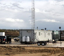 Mobile Communication Towers